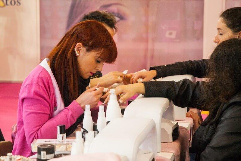 Manicure e Pedicure na Australia
