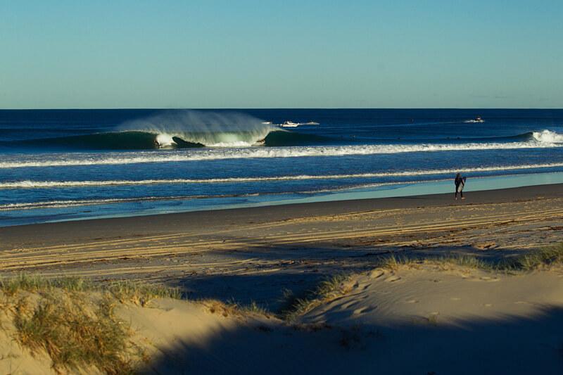 surf straddie