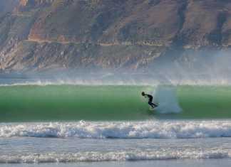 Os 10 Melhores Picos de Surfe da Gold Coast