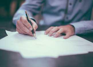 Como Preencher o Tax File Number Declaration
