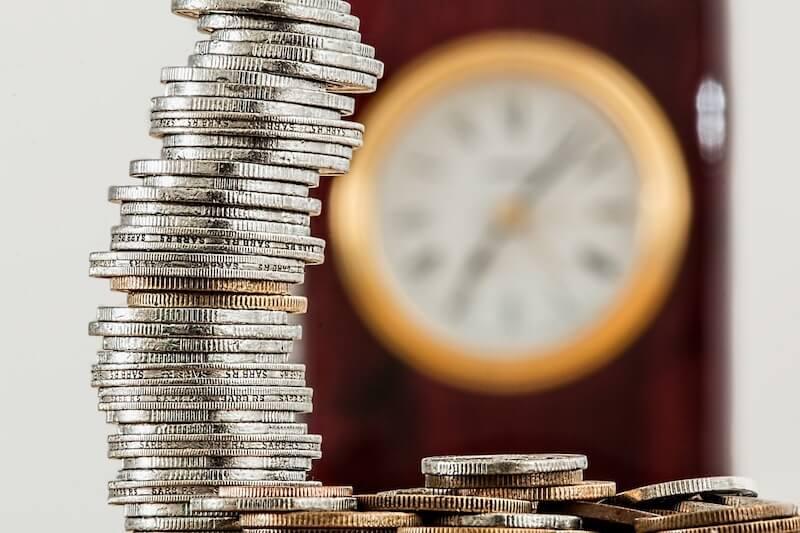 tempo é dinheiro na austrália