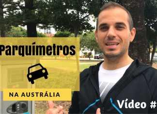 Parquímetros na Austrália - Video #19
