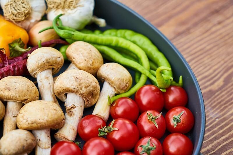 Vegetarianismo e Veganismo na Australia