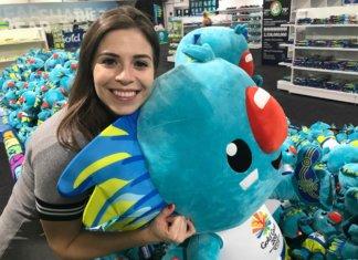 O que é o Commonwealth Games Gold Coast 2018