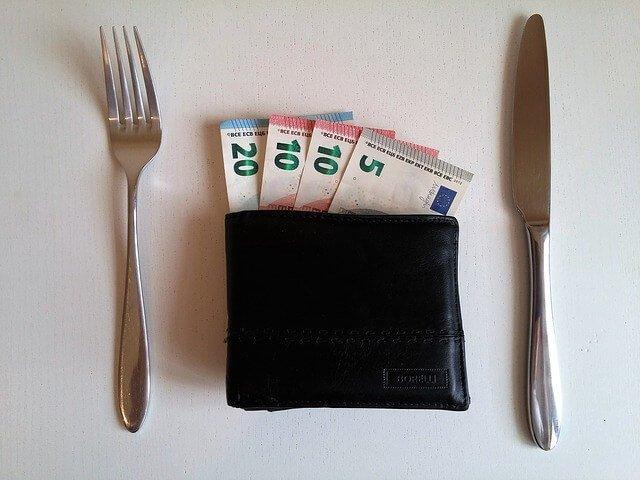 economizar com comida na Austrália