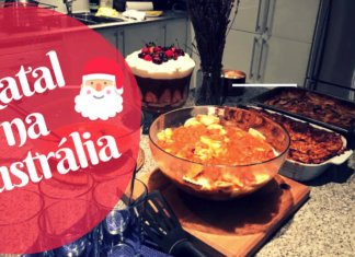 Nosso Natal na Austrália - Vídeo #22