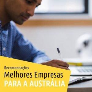 Recomendações das Melhores Empresas Para a Austrália