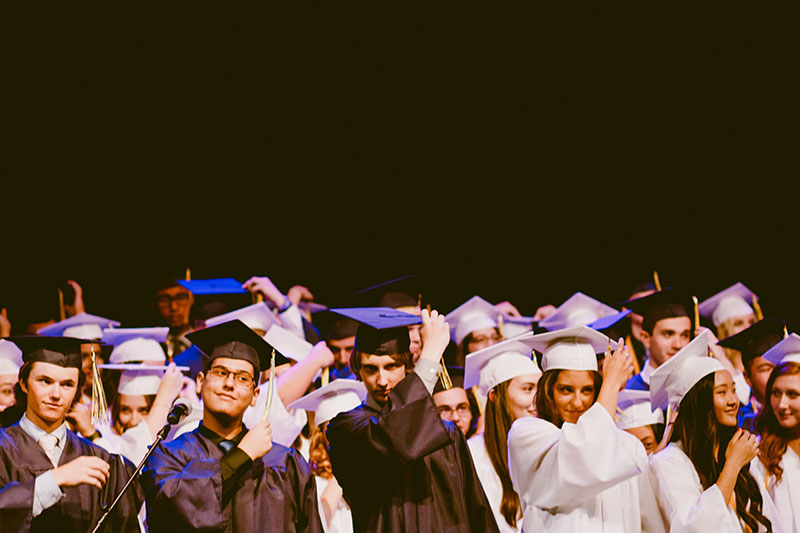 Graduação - intercâmbio