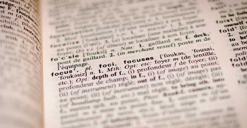 inglês australiano no dicionário