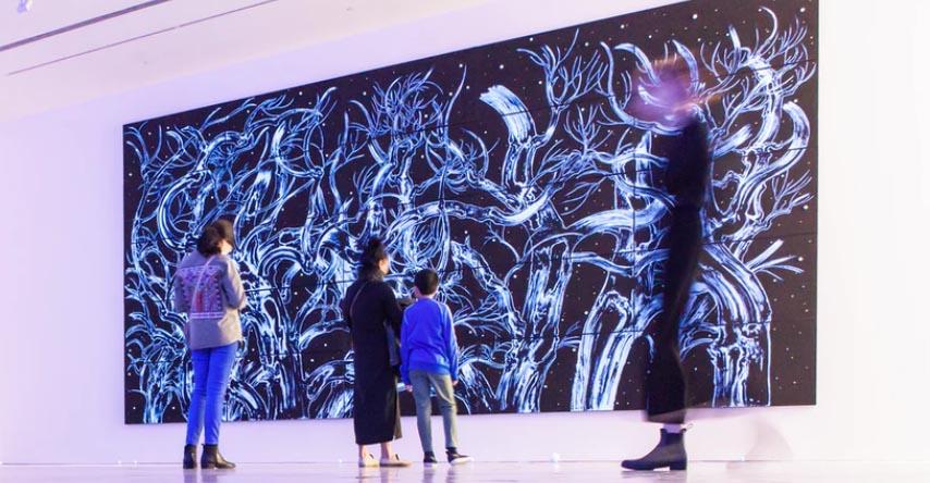 museu de arte contemporanea de sydney